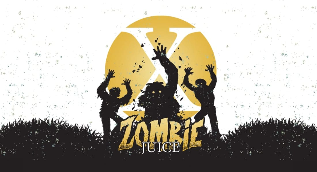 Zombie Juice new Logo